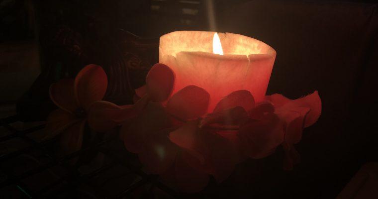 Lahaina Luna For Lunakai Candles